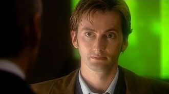 The God Maker (HD) School Reunion Doctor Who