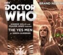 The Yes Men (audio story)