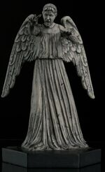 DWFC 4 Weeping Angel