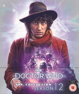 Doctor Who The Collection Season 12