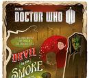 Devil in the Smoke (novel)