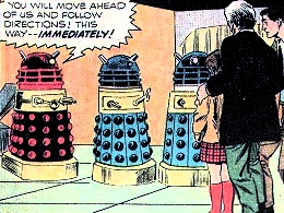 File:Dr. Who and the Daleks comic.jpg