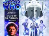 Legend of the Cybermen (audio story)