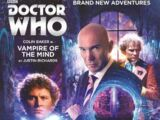 Vampire of the Mind (audio story)