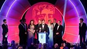 BAFTA Television Craft Awards Special, Visual & Graphic Effects Winner 2014