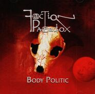 Body Politic (audio story)