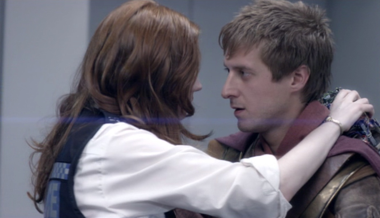 Amy Pond Sex Stories Cool image - rory-amy-honeymoon | tardis | fandom poweredwikia