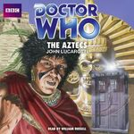 The Aztecs Audio