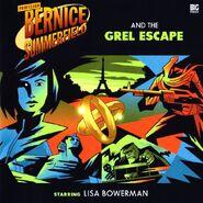 The Grel Escape cover
