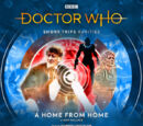 A Home From Home (audio story)