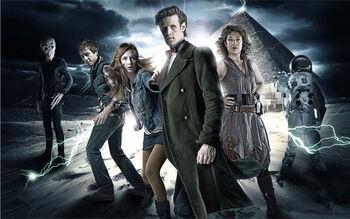 Series 6 (Doctor Who)   Tardis   FANDOM powered by Wikia