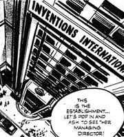 InventionsInternational