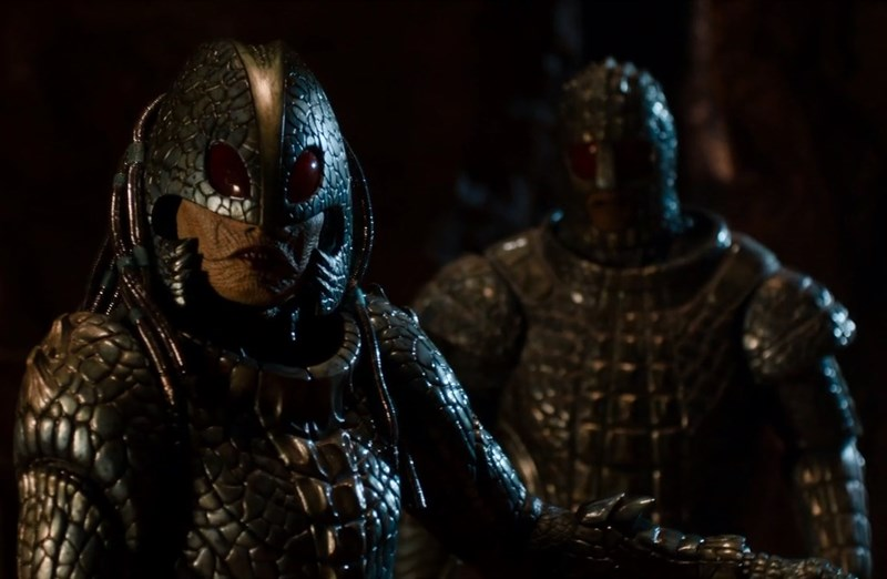 Empress of Mars (TV story) | Tardis | FANDOM powered by Wikia