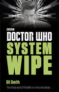 System Wipe kindle cover