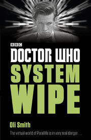 System Wipe new cover