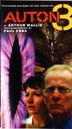 Auton 3 VHS cover