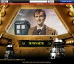 The Beginner's Guide to Doctor Who The Doctor Page