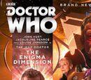 The Enigma Dimension (audio story)