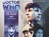 The Jigsaw War (audio story)