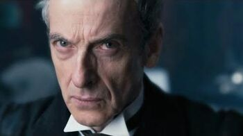 Twelfth Doctor | Tardis | FANDOM powered by Wikia