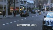 DWCON Meet Martha Jones title card