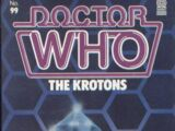The Krotons (novelisation)