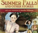 Summer Falls and Other Stories (anthology)