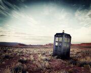 Utah Doctor Who