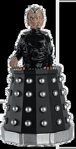 DWFC Davros figurine 2