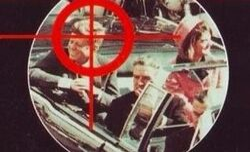Kennedy assassination WKK
