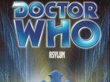 Asylum (novel)