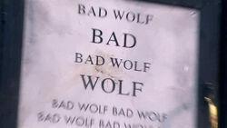 BAD WOOOLF