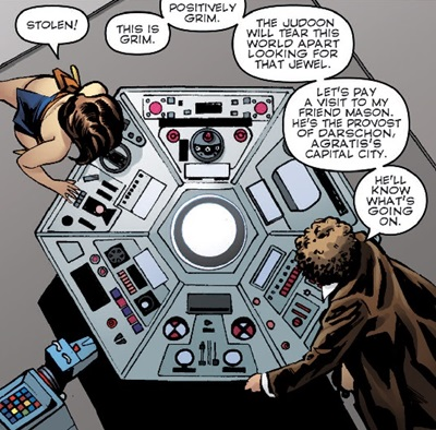 File:TARDIS console arial view.jpg