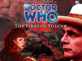 The Fires of Vulcan (audio story)