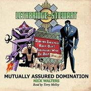 Mutually Assured Domination audiobook