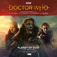 Planet of Dust (audio story)