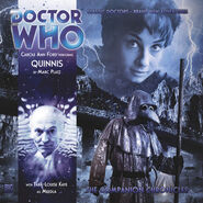 Quinnis cover
