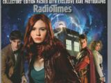 Radio Times Doctor Who The Companions Collector's Edition