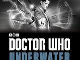 The Underwater War (novel)