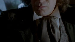 Eighth Doctor cravat Doctor Who