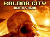 Death's Head (audio story)