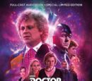 The Sixth Doctor: The Last Adventure (audio anthology)