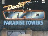 Paradise Towers (novelisation)
