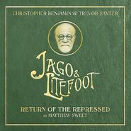 Return of the Repressed cover