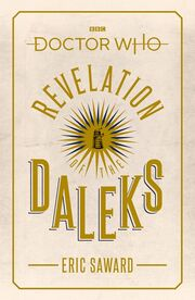 Revelation of the Daleks (novelisation)