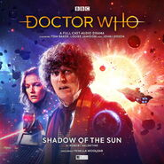 Shadow of the Sun (audio story)