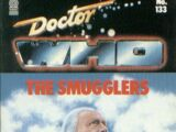The Smugglers (novelisation)