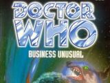 Business Unusual (novel)