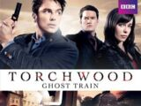 Ghost Train (audio story)