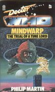 Mindwarp TOATL novel